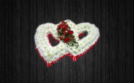 Double Heart - HEA41