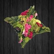 Exotic Flowers - CUS20