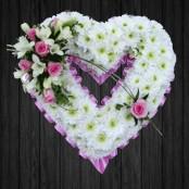 Heart Is Open - HEA32
