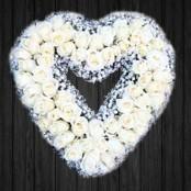 White Heart - HEA35