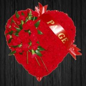 Pure Red - HEA39
