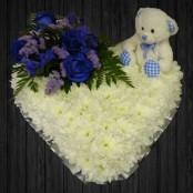 Blue Ted - HEA44