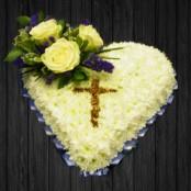 Cross My Heart - HEA76