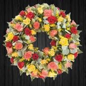 Mix Roses - WRE34