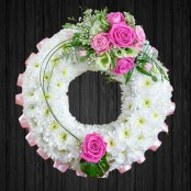 Pink Beauty - WRE42