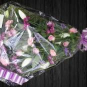 Garden Rose - SHE2