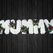 Mummy - MUM16