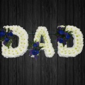 Blue Is The Colour - DAD29