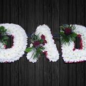 Red Dusk - DAD31