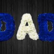 Blue Bull - DAD39