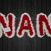 Nan - NAN6