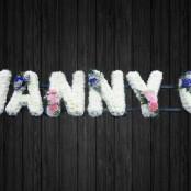 Nanny G - NAN16