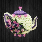 Teapot 2D