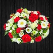 Red & White - POS72