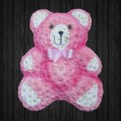 Sitting Teddy Bear 1