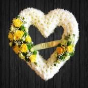 Heart Of Gold - HEA98