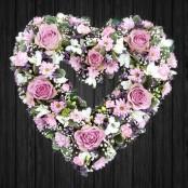 Love Heart - HEA101