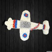 Aeroplane 3D 2
