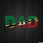 Saint Kitts and Nevis - DAD53