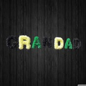 Jamaican Grandad - GND13