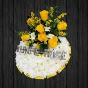 Classic Wreath - WRE116