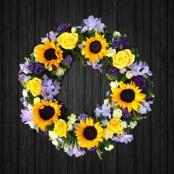 Sunflower - WRE135