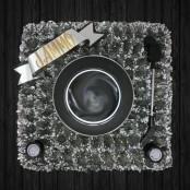 DJ Record Deck Single