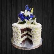 Open Cake