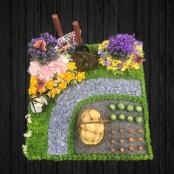 Garden Tribute