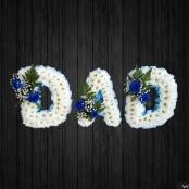 Atlantic Ocean - DAD80